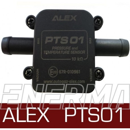 Mapsensor  ALEX PTS01