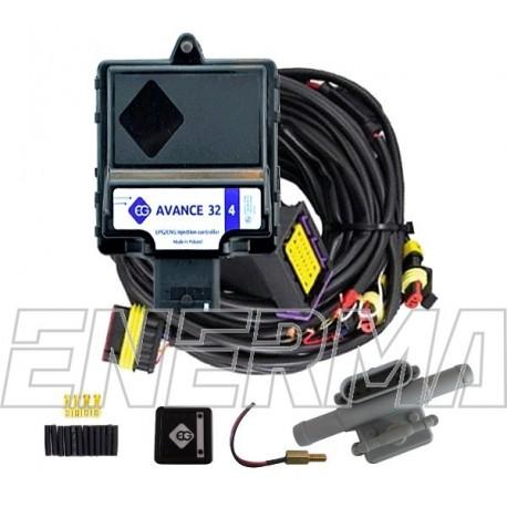 EG Avance 32.4 - electronic set