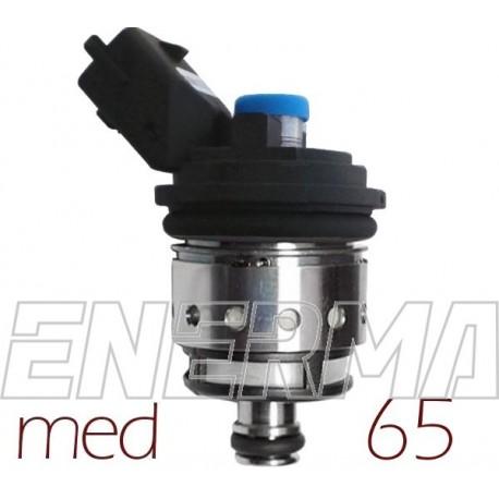 Injector Landi Renzo MED 65 FIAT - blue