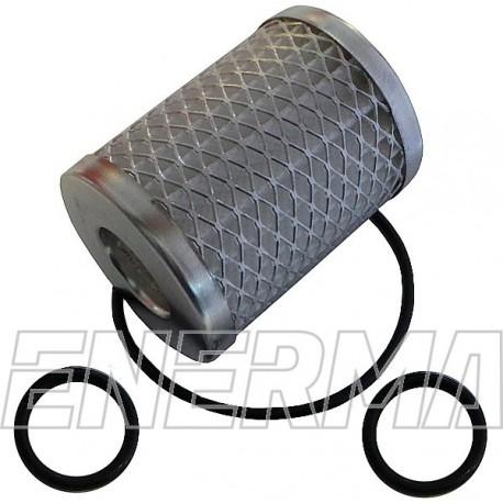 Wkład filtra FL Europegas SPINNER z oringami