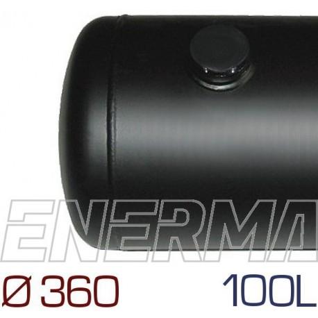 100/360 GZWM Cylindrical tank
