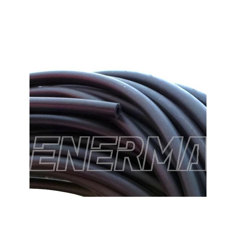 Przewód podciśnienia 4mm nbr
