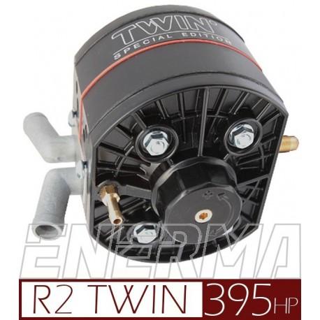 Reduktor KME R2 TWIN