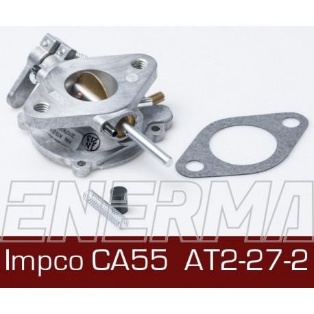 Przepustnica IMPCO CA55  - AT2-27-2