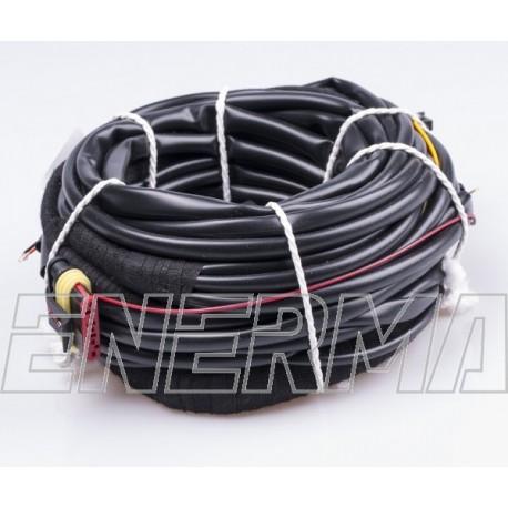 Stag 200 GoFast - wiring set