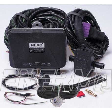 KME NEVO PRO 6cyl.  set of electronic + ind. sensor