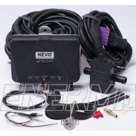 KME NEVO PRO 8cyl.  elektronika + sensor wskazania