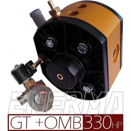 Reduktor KME Gold GT z elektrozaworem