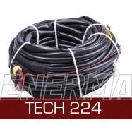TECH 224 - okablowanie
