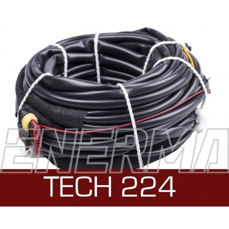LPGTECH 224 - wiring