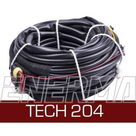 LPGTECH 204 - wiring