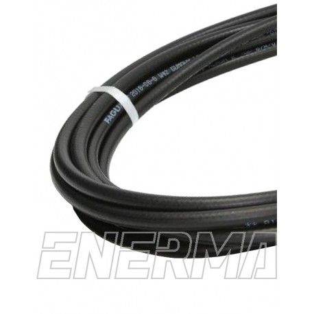 Hose for fuel, oils 4mm / 1[Mpa] Fagumit