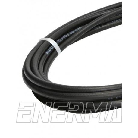 Wąż do paliw 4mm/ 1[Mpa] Fagumit