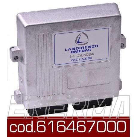 Controller LANDI RENZO cod.616467000