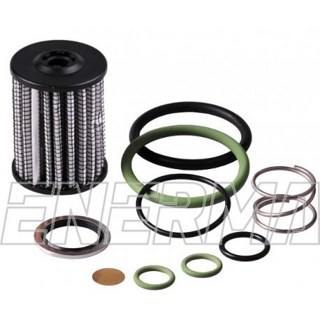 Filterek / wkład VALTEK 07 BIG włókno szklane 42,5/30,5 kpl z oringami