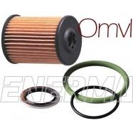 Filterek / wkład OMVL 46,5/32 z oringami