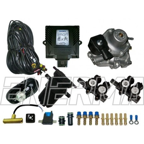 Set Lovato Smart ExR 120kW P/T/MAP  KP 4cyl.  604701202