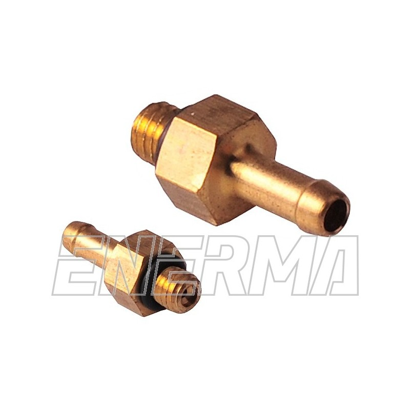 Dysza wtryskiwacza AC W01  5mm / 1.5mm