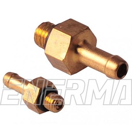 Dysza wtryskiwacza AC W01  6mm / 1.5mm