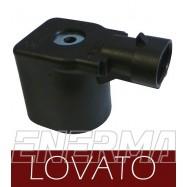 LOVATO 15,5W coil  / cod.4065003