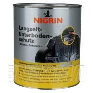 NIGRIN 74061 2.5kg - preparat do długotrwałej ochrony podwozia