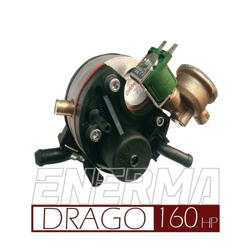 Reduktor Elpigaz DRAGO