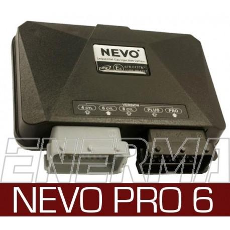 KME NEVO Pro 6cyl.  sterownik (134 000 006)
