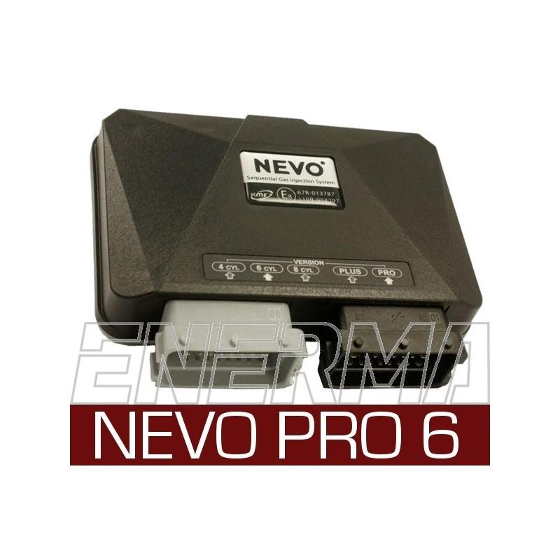 KME NEVO Pro 6cyl.  sterownik