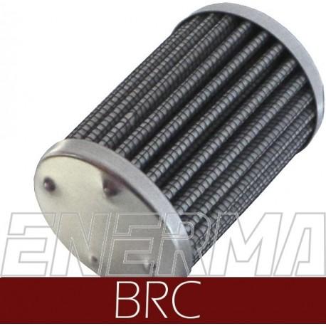 Wkład filtra BRC FJ1 SQ stożek - poliester