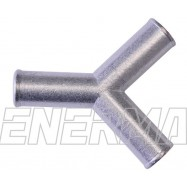 Aluminum Tee Y 16/16/16