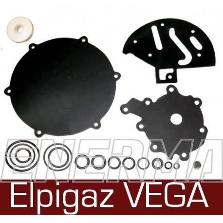 ELPIGAZ Vega repair kit / replacement