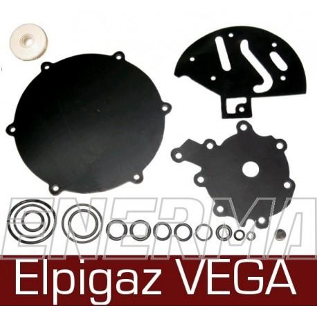 ELPIGAZ Vega repair kit / replacement