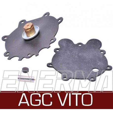 Membrany AGC VITO oryginał