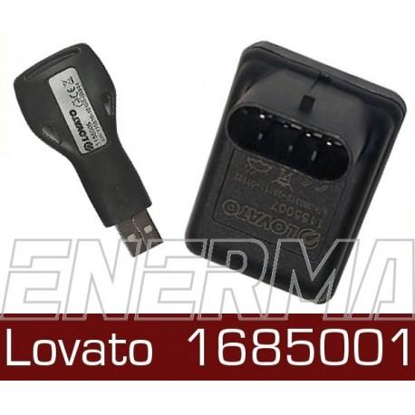 Interfejs LOVATO bezprzewodowy zestaw. cod.1685001