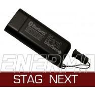 Interface AC STAG Bluetooth NEXT