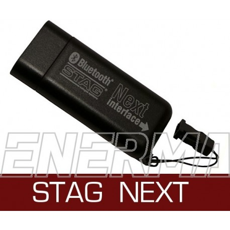 Interface AC STAG Bluetooth NEXT