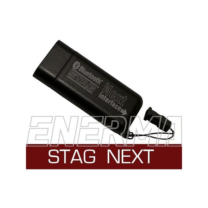 Interfejs AC STAG NEXT bezprzewodowy