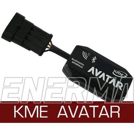 Interfejs KME AVATAR bezprzewodowy