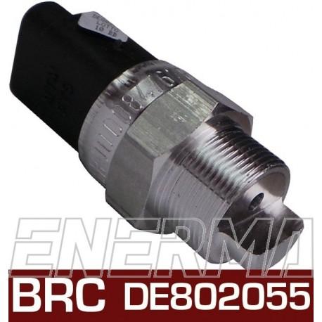 Czujnik temperatury i ciśnienia BRC DE802055