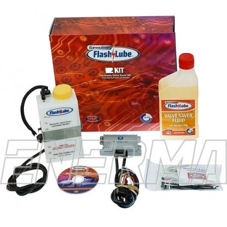 Flashlube electroniczny zestaw lubryfikacji