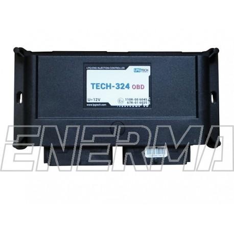 Sterownik TECH 324 OBD