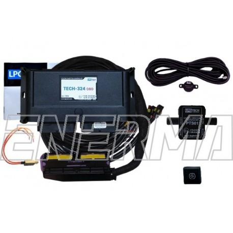 TECH 324 OBD - electronic set