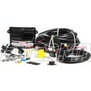STAG QBOX Basic - elektronika
