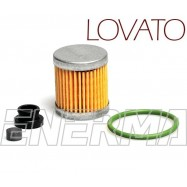 Filter / cartidge Lovato RGJ-3.2L type.''A''  32/28  with o-rings