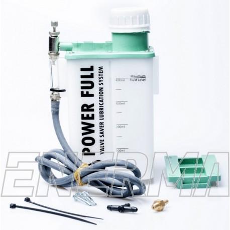 Supaplex 400ml reservoir + accessories