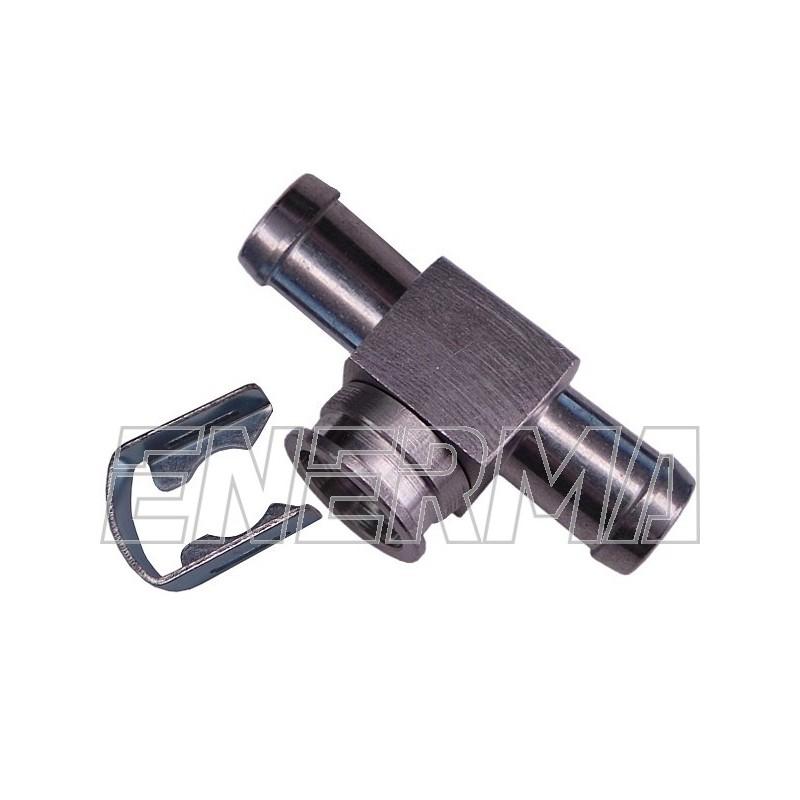 Adapter for injectror KEIHIN - tee 12/12