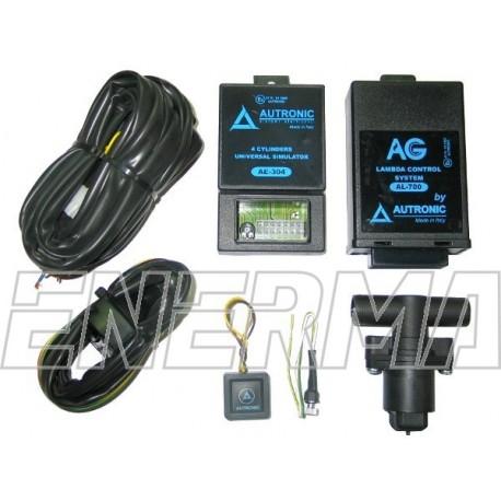 System Autronic AL-701 1V