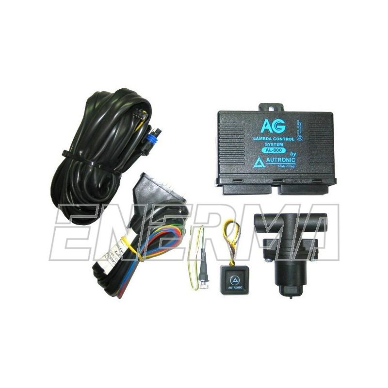 System Autronic AL-800 1V
