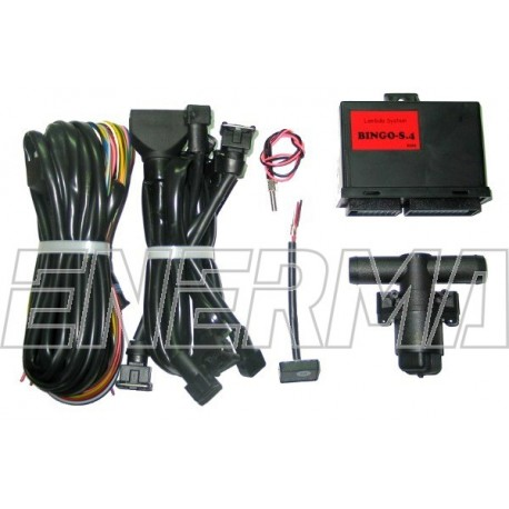 System BINGO S4 with plugs