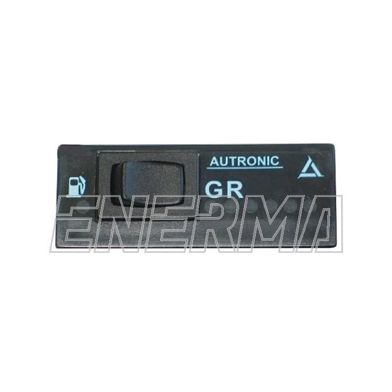 Centralka Autronic AS-101